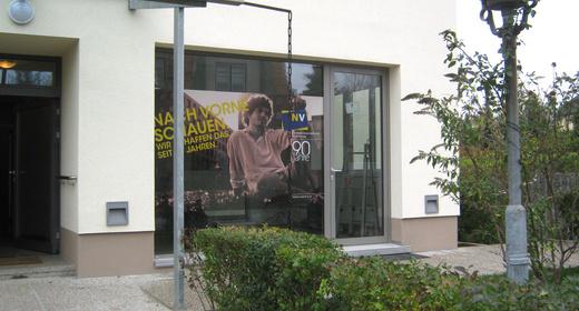 Niederösterreichische Versicherung AG - Kundenbüro Perchtoldsdorf