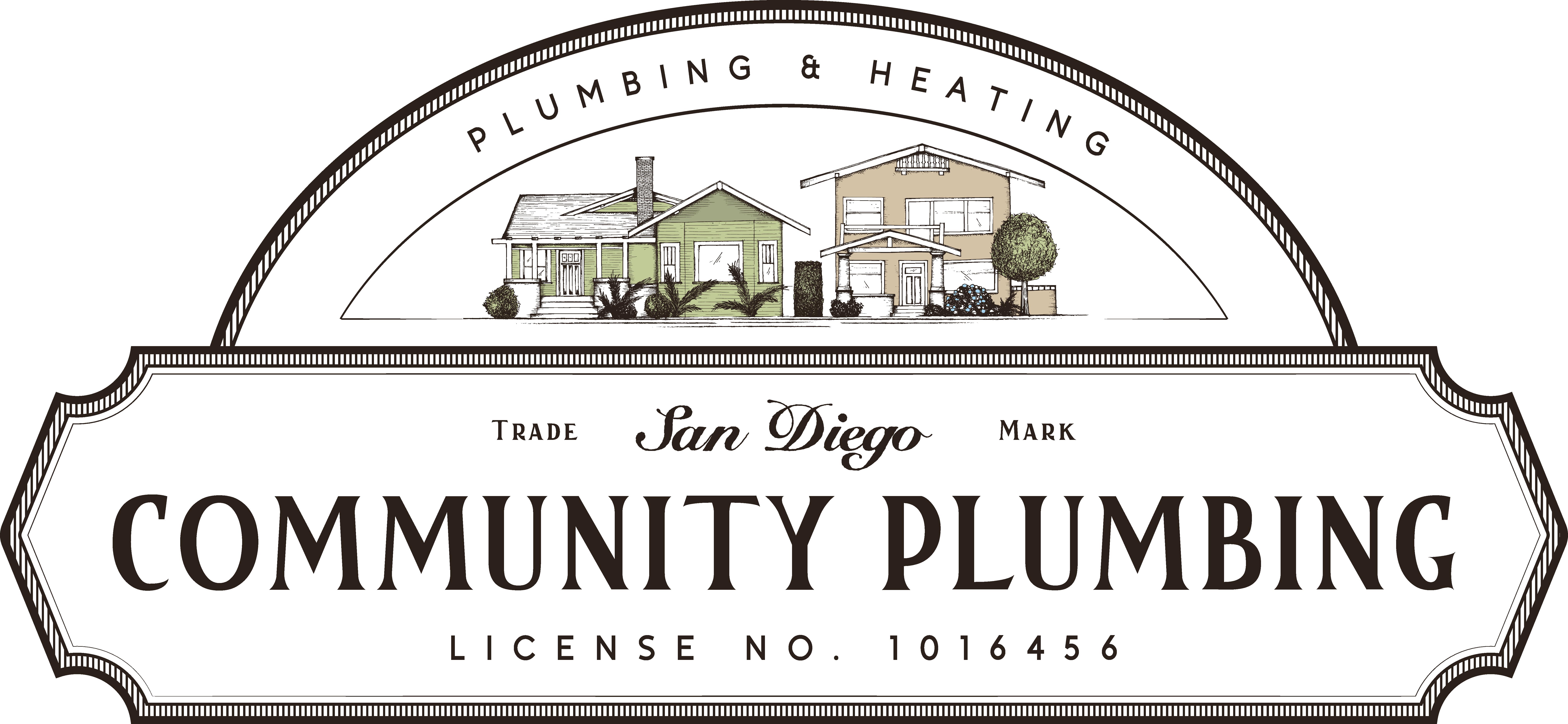 Community Plumbing image 0