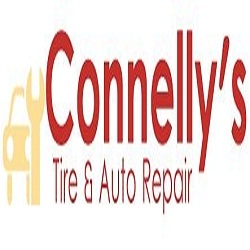 Connelly's Tire & Auto Repair