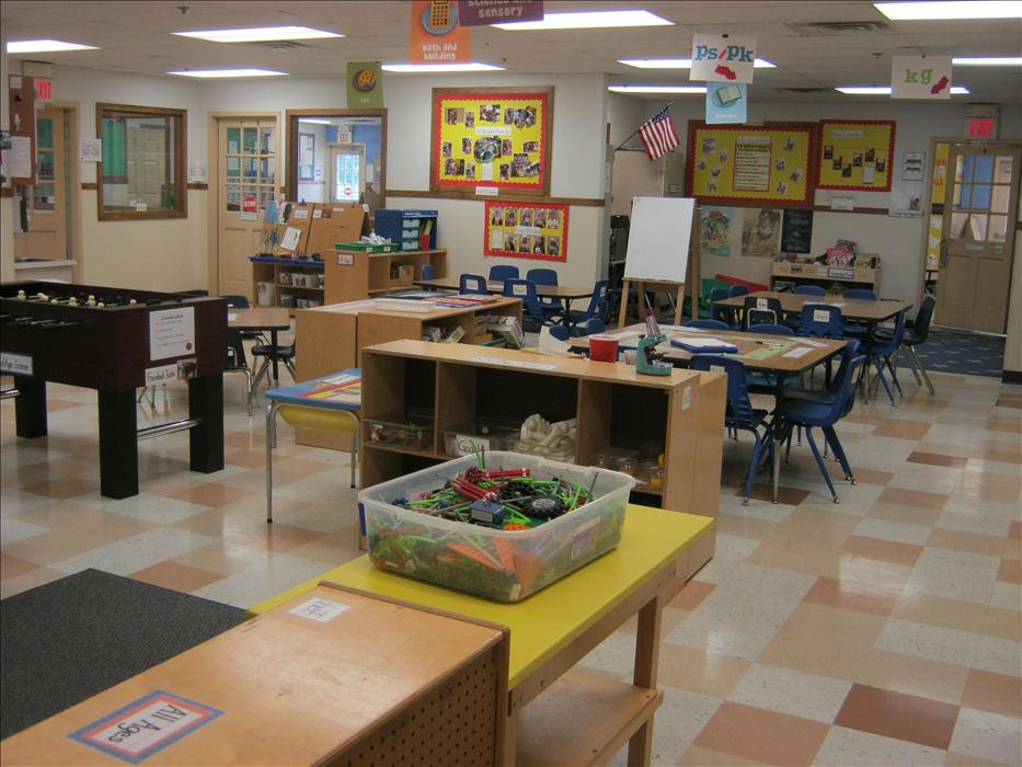 North Wales KinderCare image 11