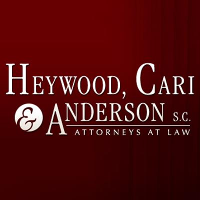 Heywood, Cari & Anderson Sc