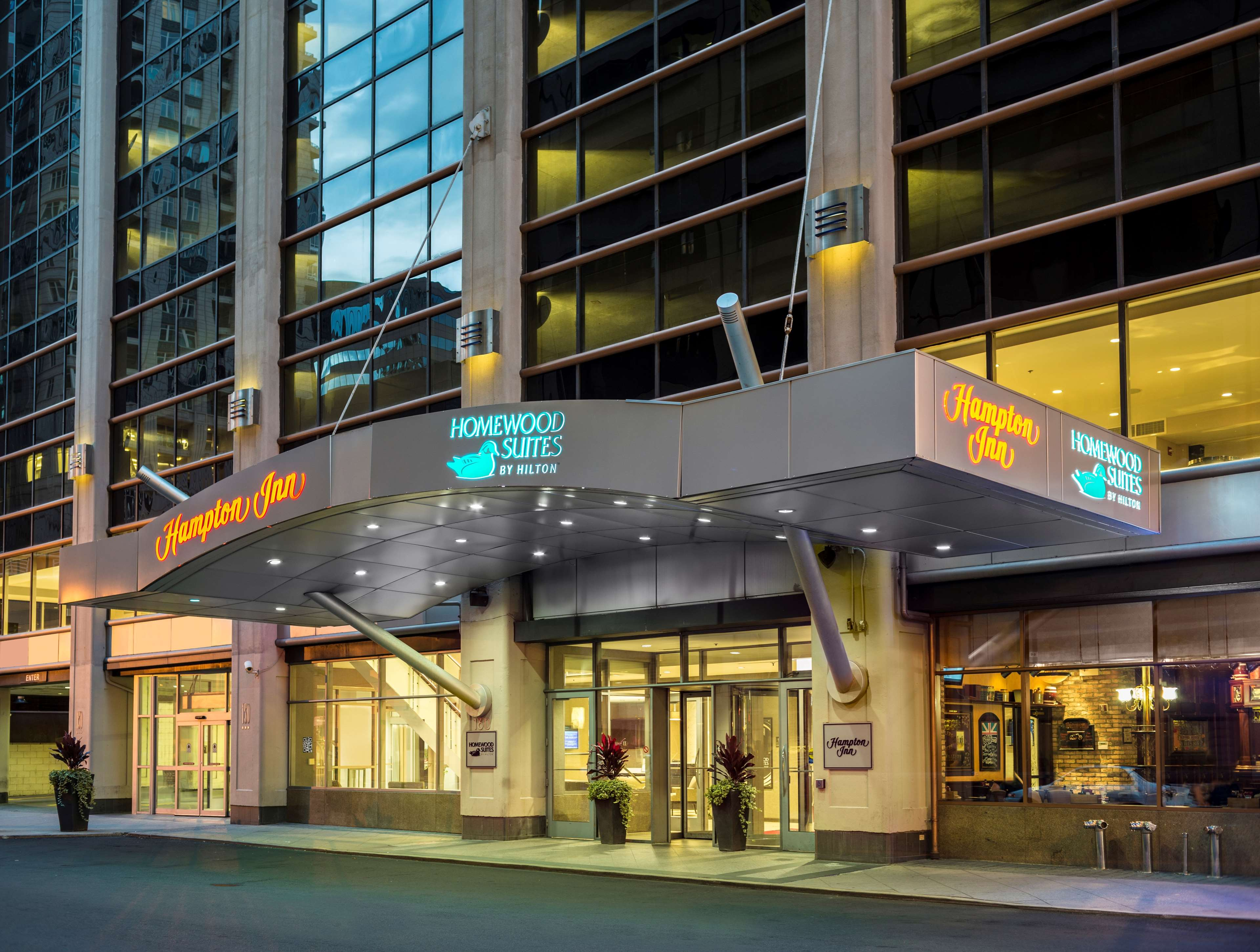Homewood Suites by Hilton Chicago Downtown/Magnificent Mile