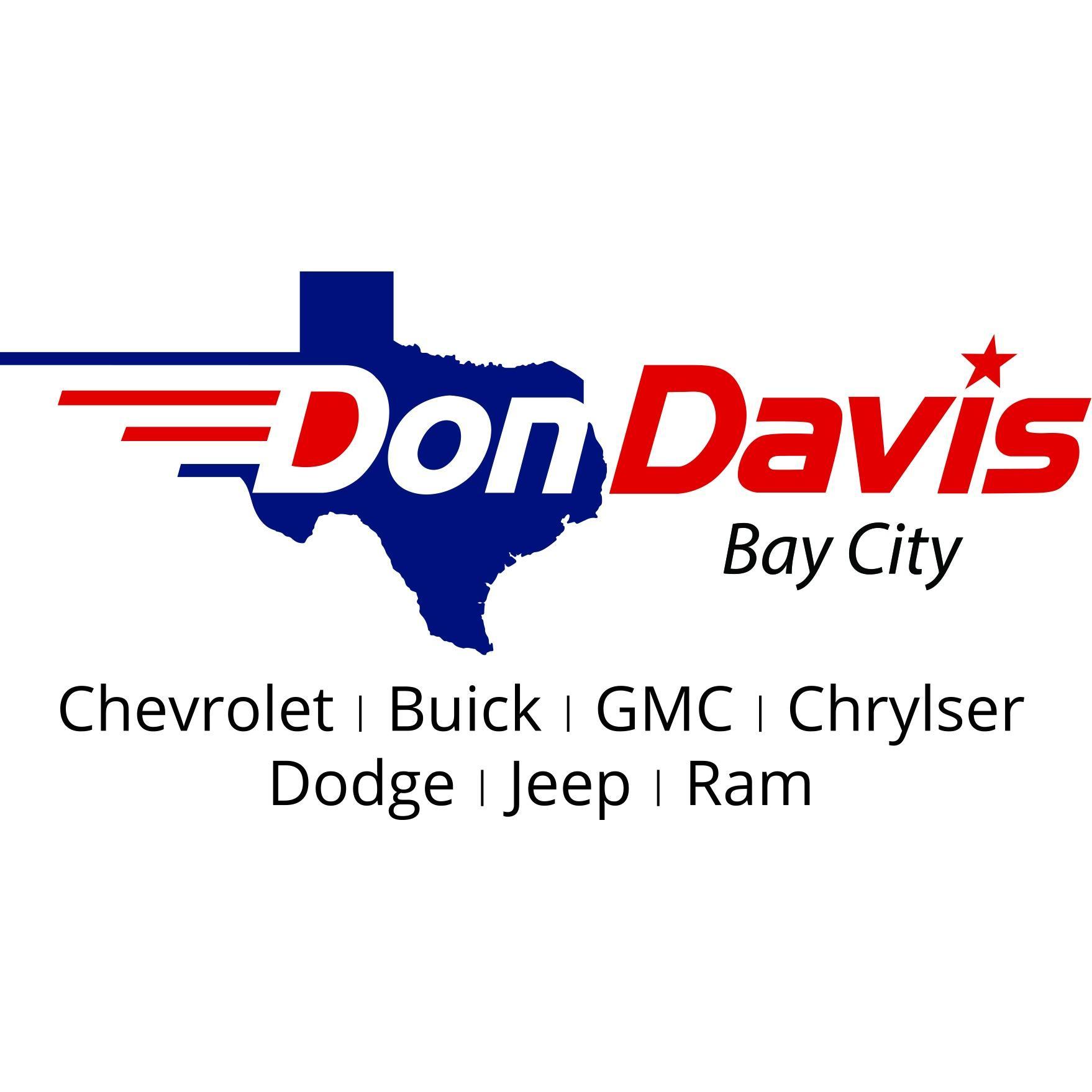 Don Davis Chevrolet Buick GMC Chrysler Dodge Jeep & Ram Bay City image 0