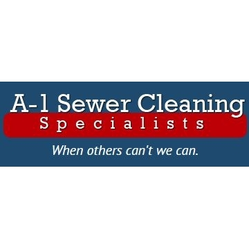 A-1 Sewer Cleaning Specialists - Mckeesport, PA - Plumbers & Sewer Repair