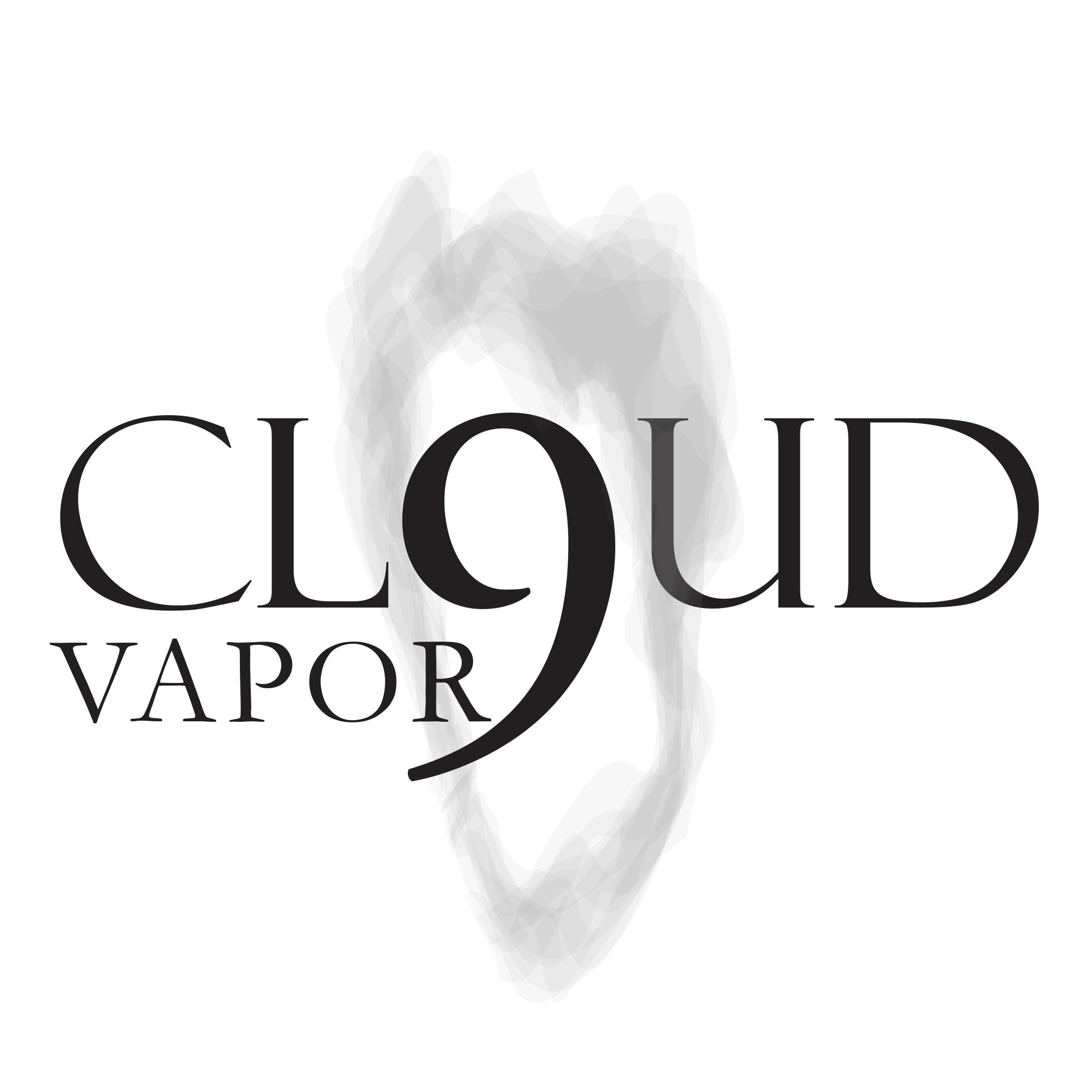 Cloud 9 Vapor