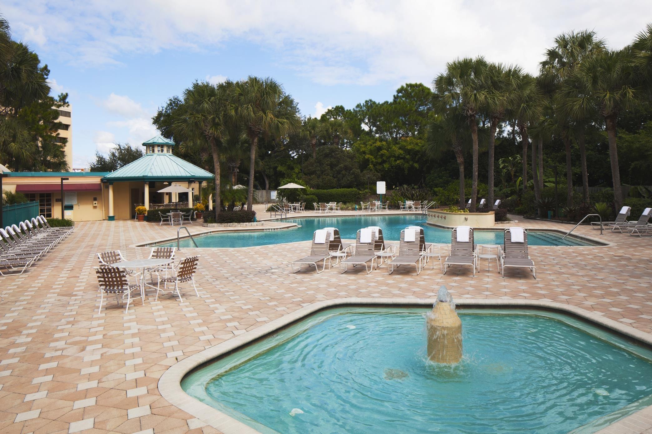 DoubleTree Suites by Hilton Orlando - Disney Springs Area image 23