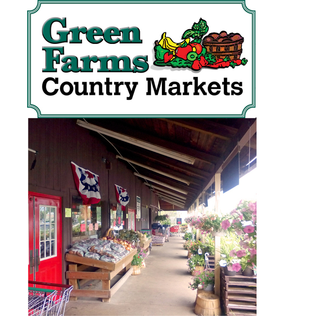 Green Farms Country Market - Alliance, OH - Grocery Stores