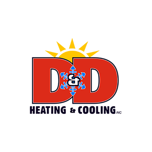 D & D Heating & Cooling Inc