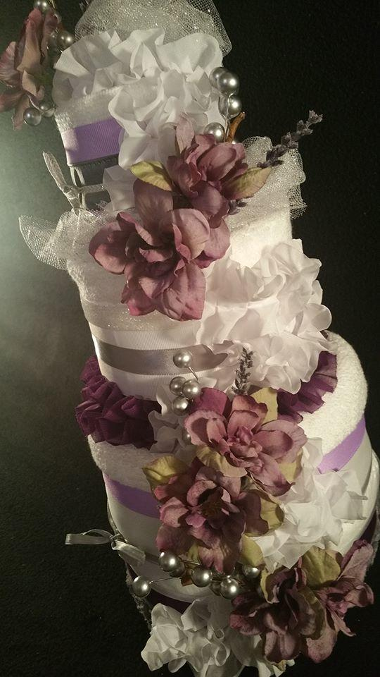 Tiers Of Joy Diaper Cakes & Gifts image 12