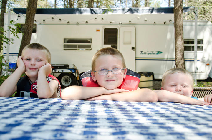Newport / Little Diamond Lake KOA Holiday image 29