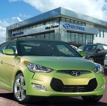 Allen Turner Hyundai image 4