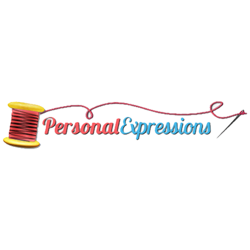 Personal Expressions Embroidery and Gifts