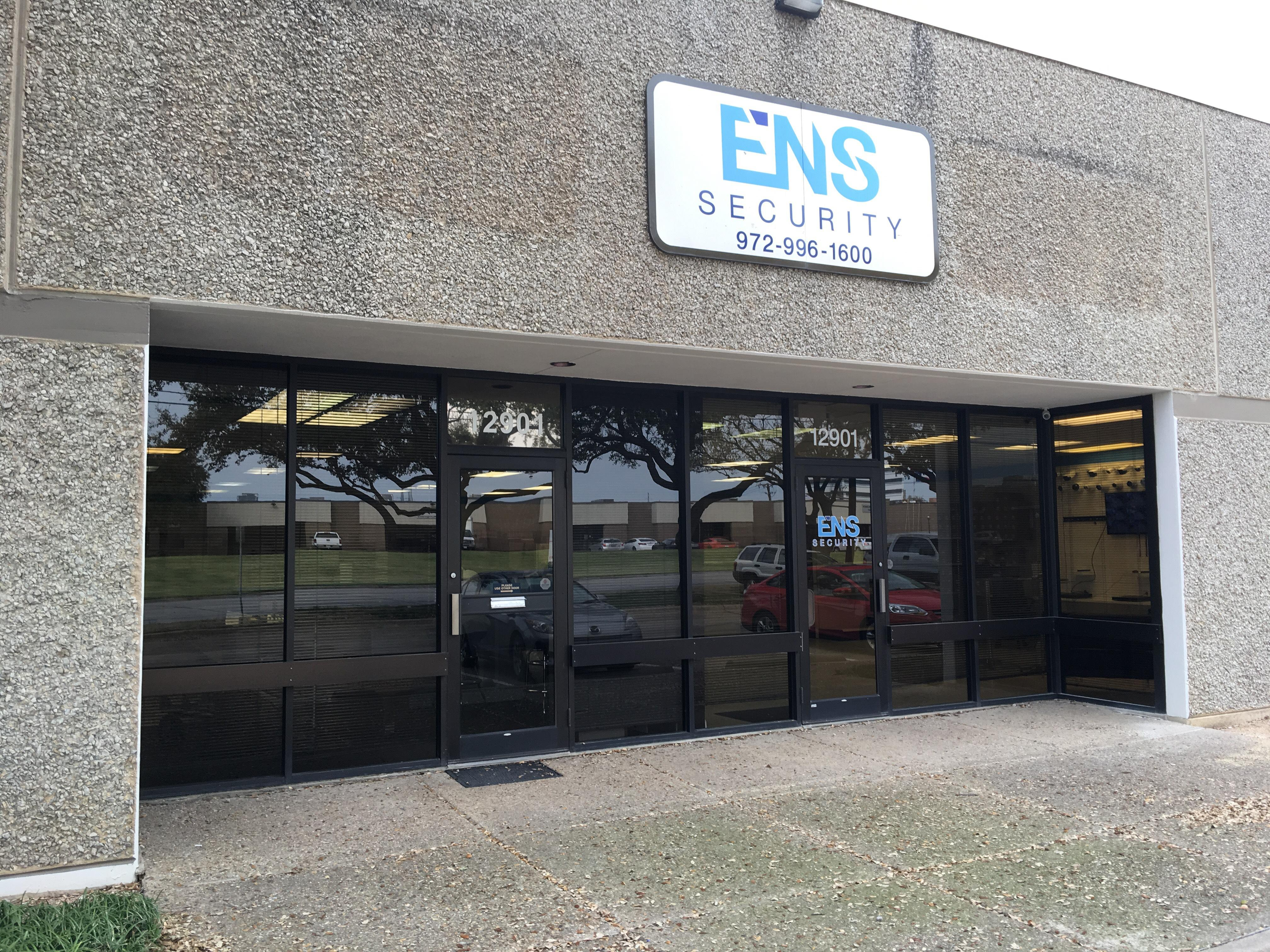 ENS Security Dallas | Professional Security System Wholesaler