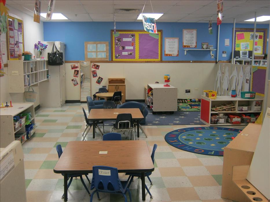 North Wales KinderCare image 7
