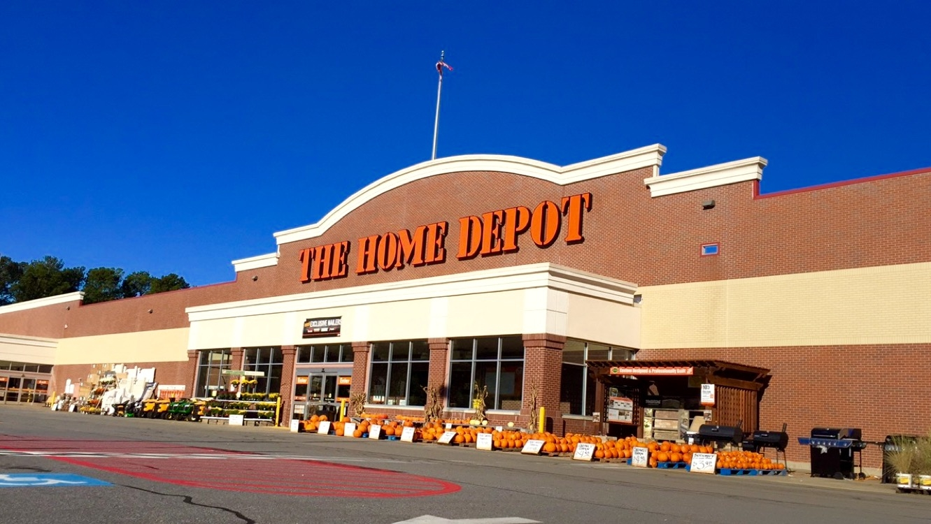 The Home Depot in Kennesaw GA