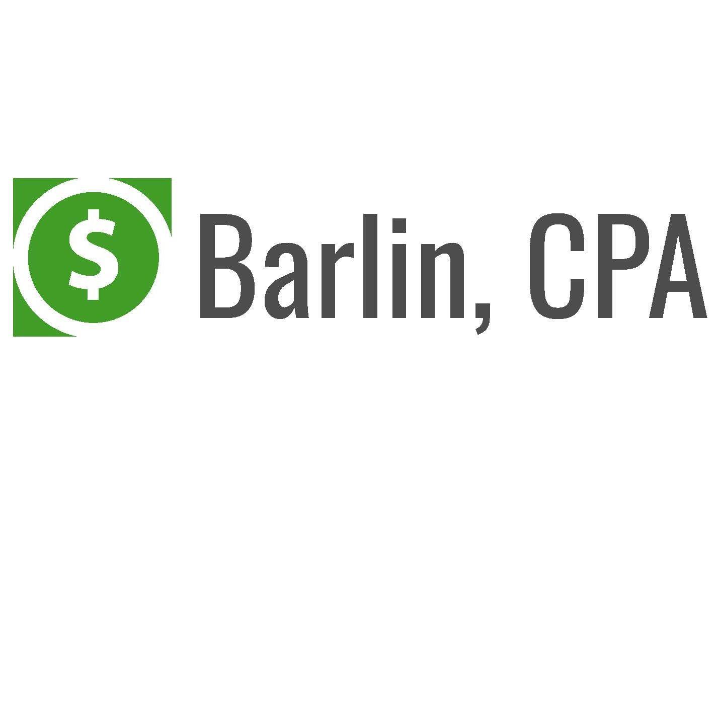Barlin, CPA