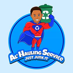 Al's Hauling Service LLC