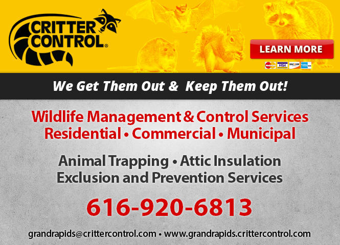 Critter Control of Grand Rapids image 0