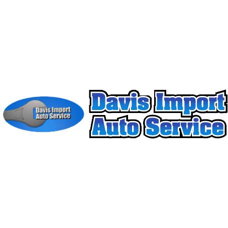 Davis Import Auto Service