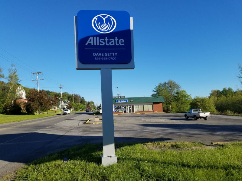 Allstate Insurance Agent: Dave Getty image 8