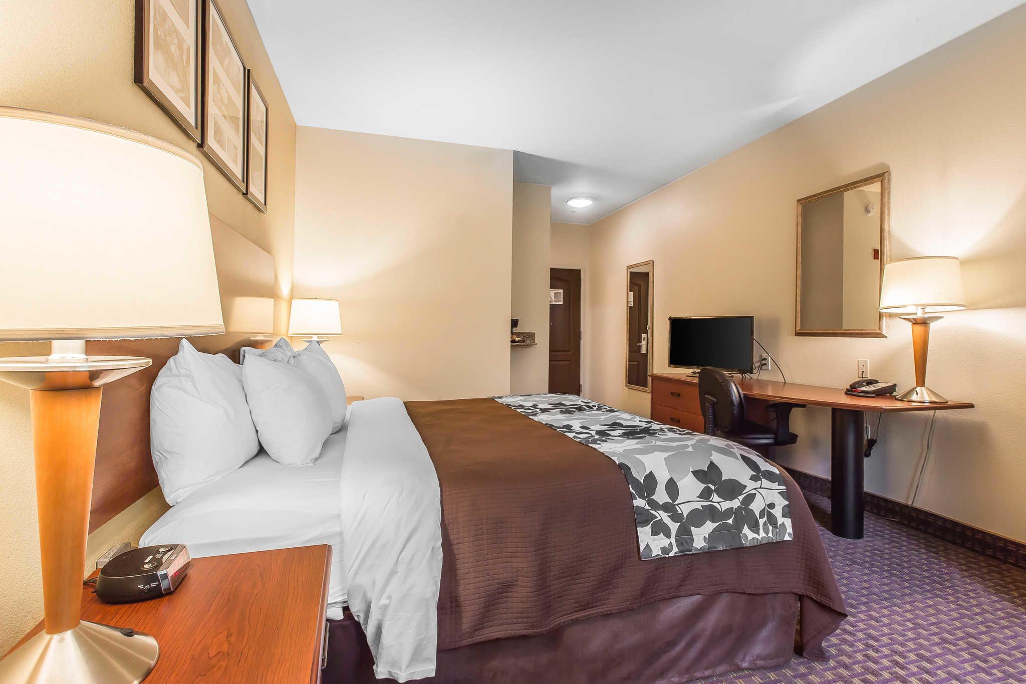 Sleep Inn & Suites At Kennesaw State University image 15