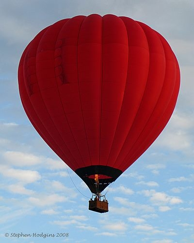 Big Red Balloon Sightseeing Adventures image 1