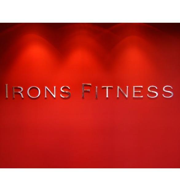 Irons Fitness