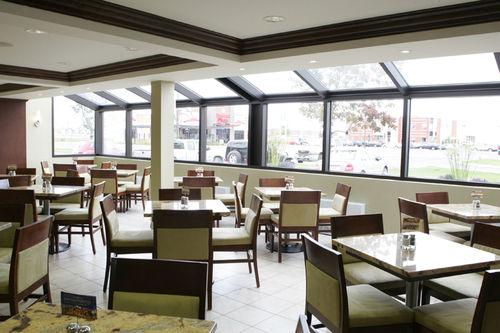 Holiday Inn Express St. Jean Sur Richelieu à St. Jean Sur Richelieu