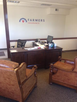 Farmers Insurance - Marie Forsberg