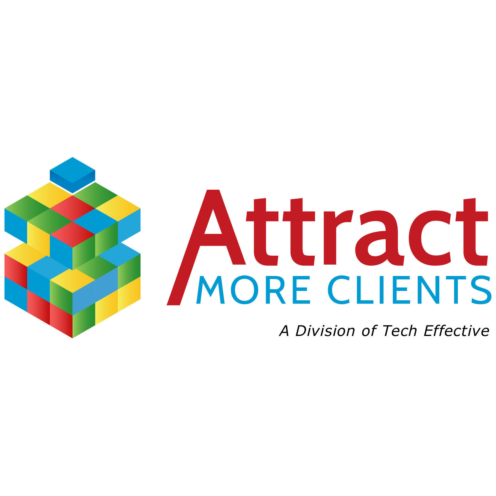 Attract More Clients - ad image