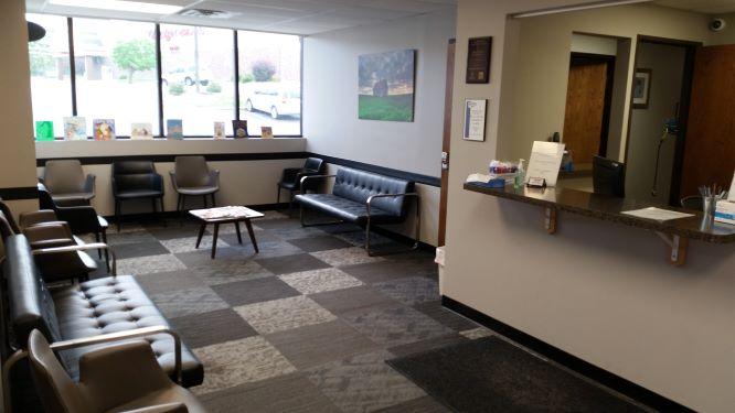 Bellevue Urgent Care