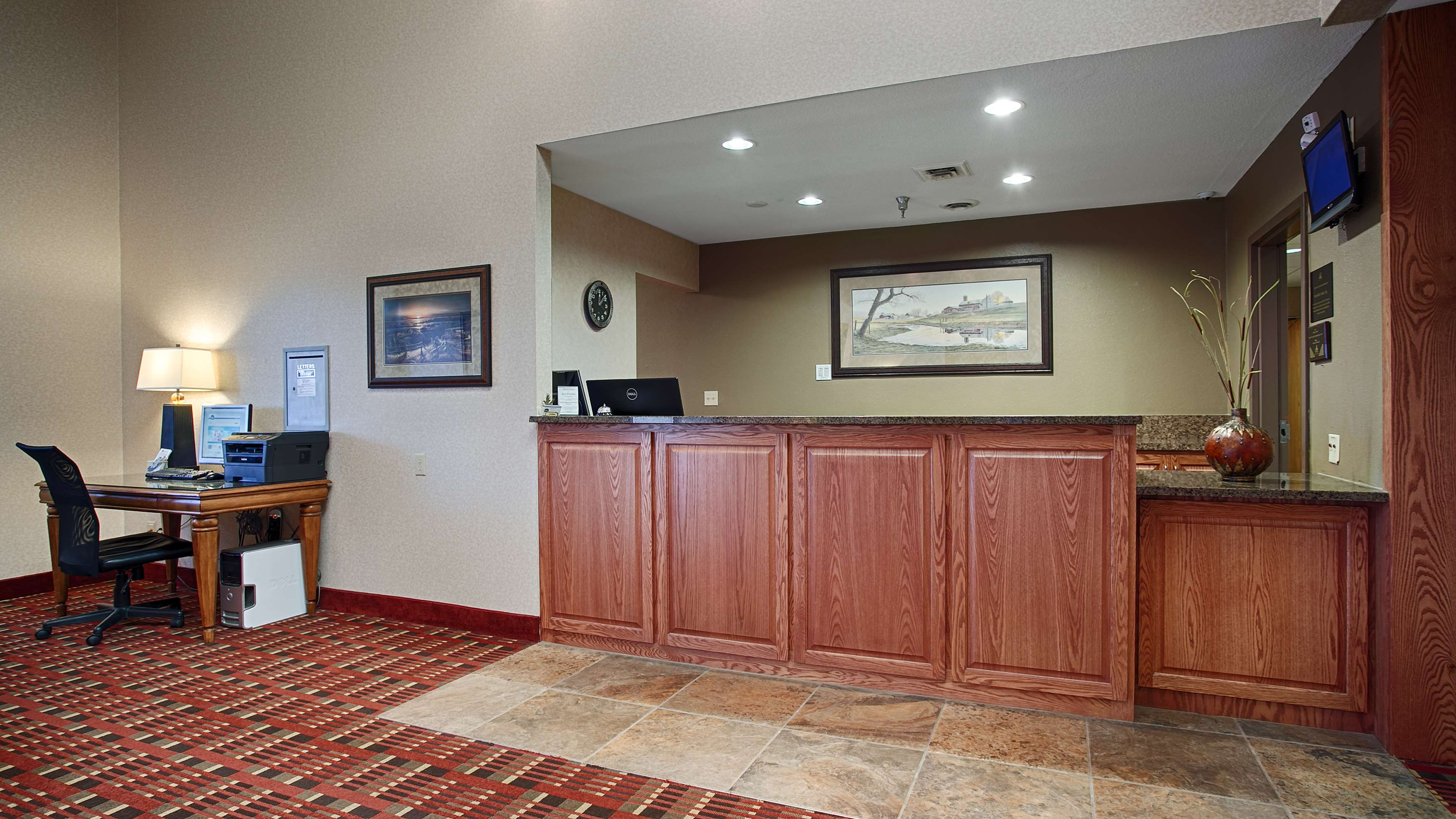 Best Western Vermillion Inn image 8