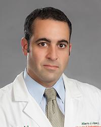 Alberto Lopez, MD, FACS, RPVI image 0
