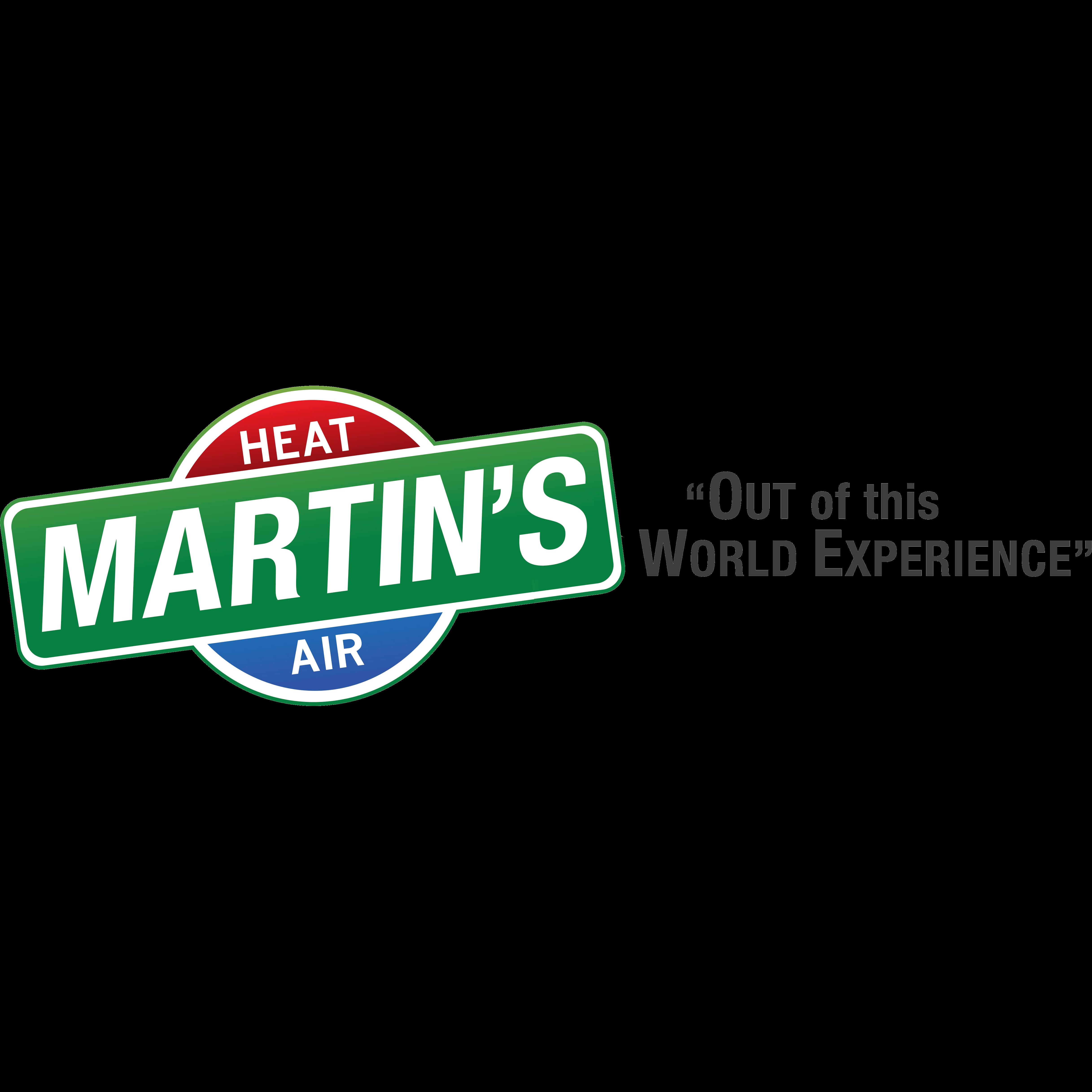 Martin's Heating & Air