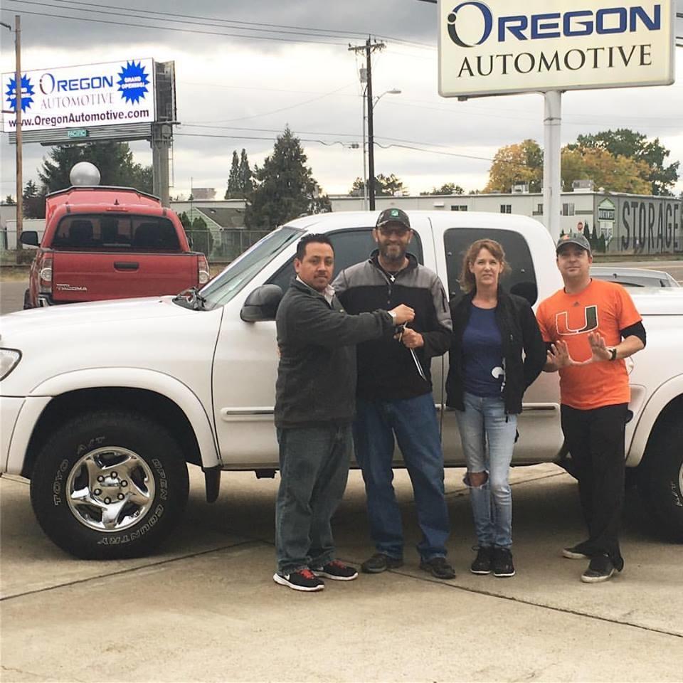 Oregon Automotive image 5