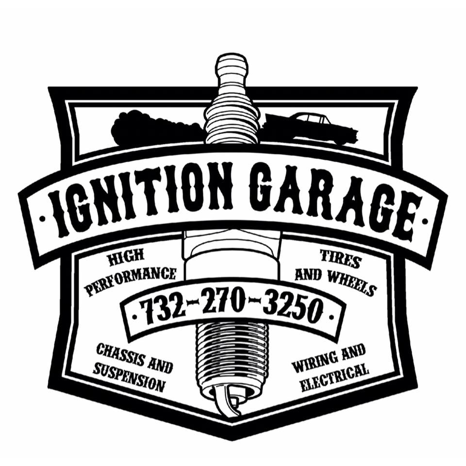 Ignition Garage LLC Coupons near me in Island Heights, | 8coupons