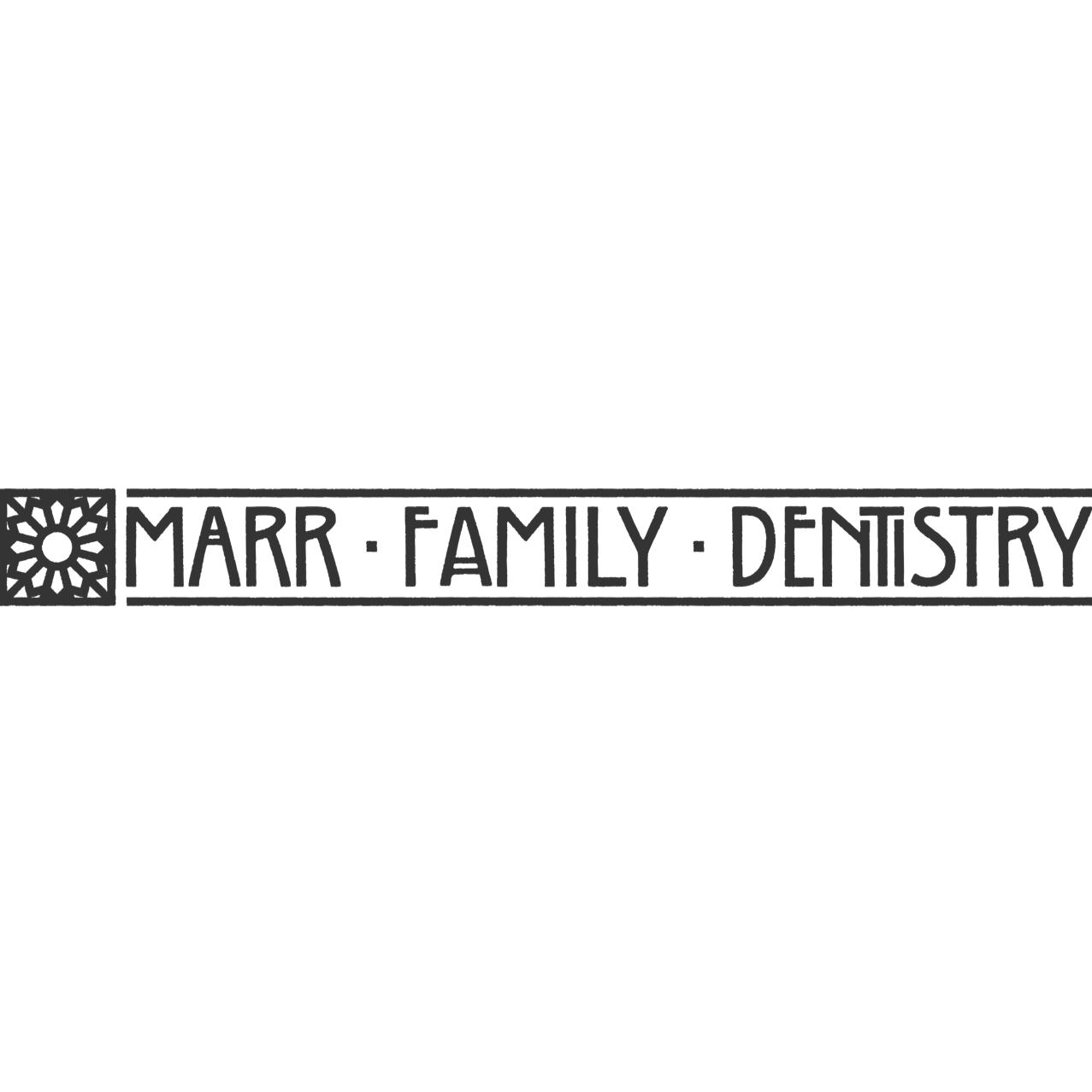 Marr Family Dentistry