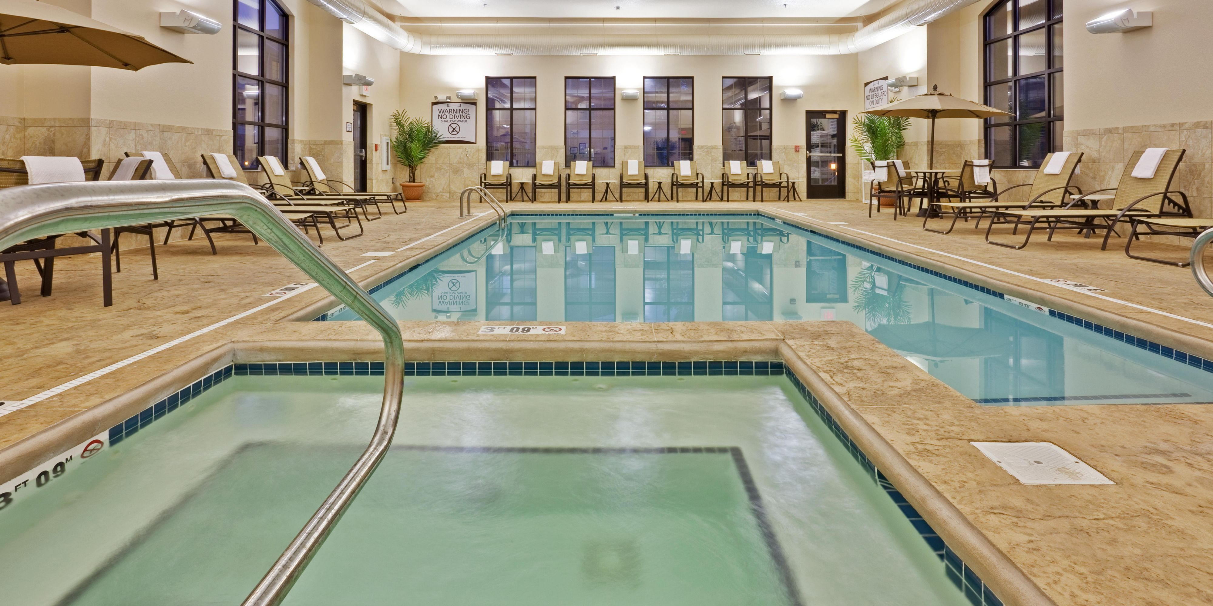 Staybridge Suites Indianapolis-Carmel image 2