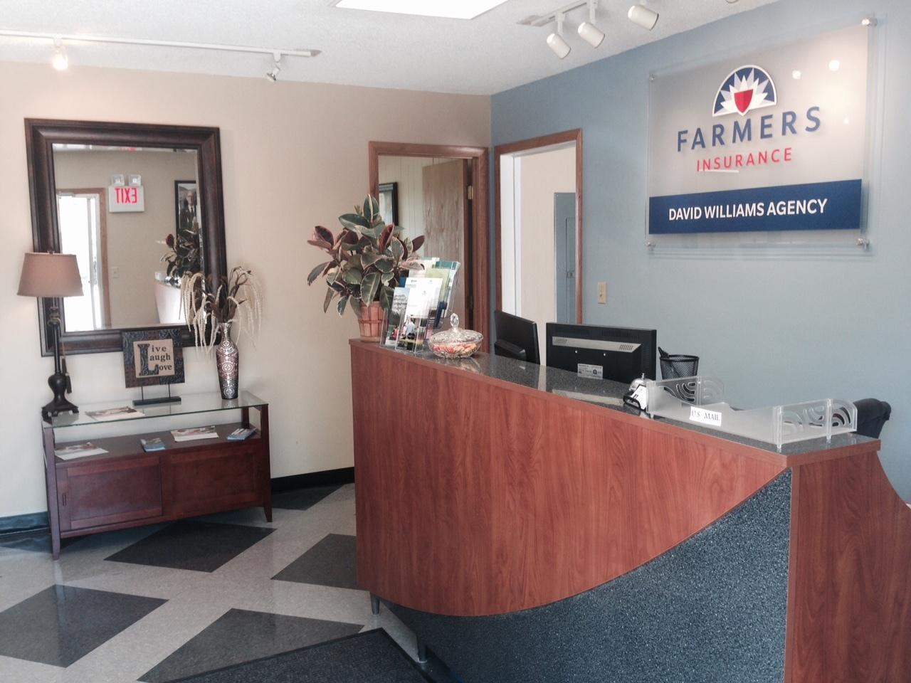 Farmers Insurance - David Williams image 5