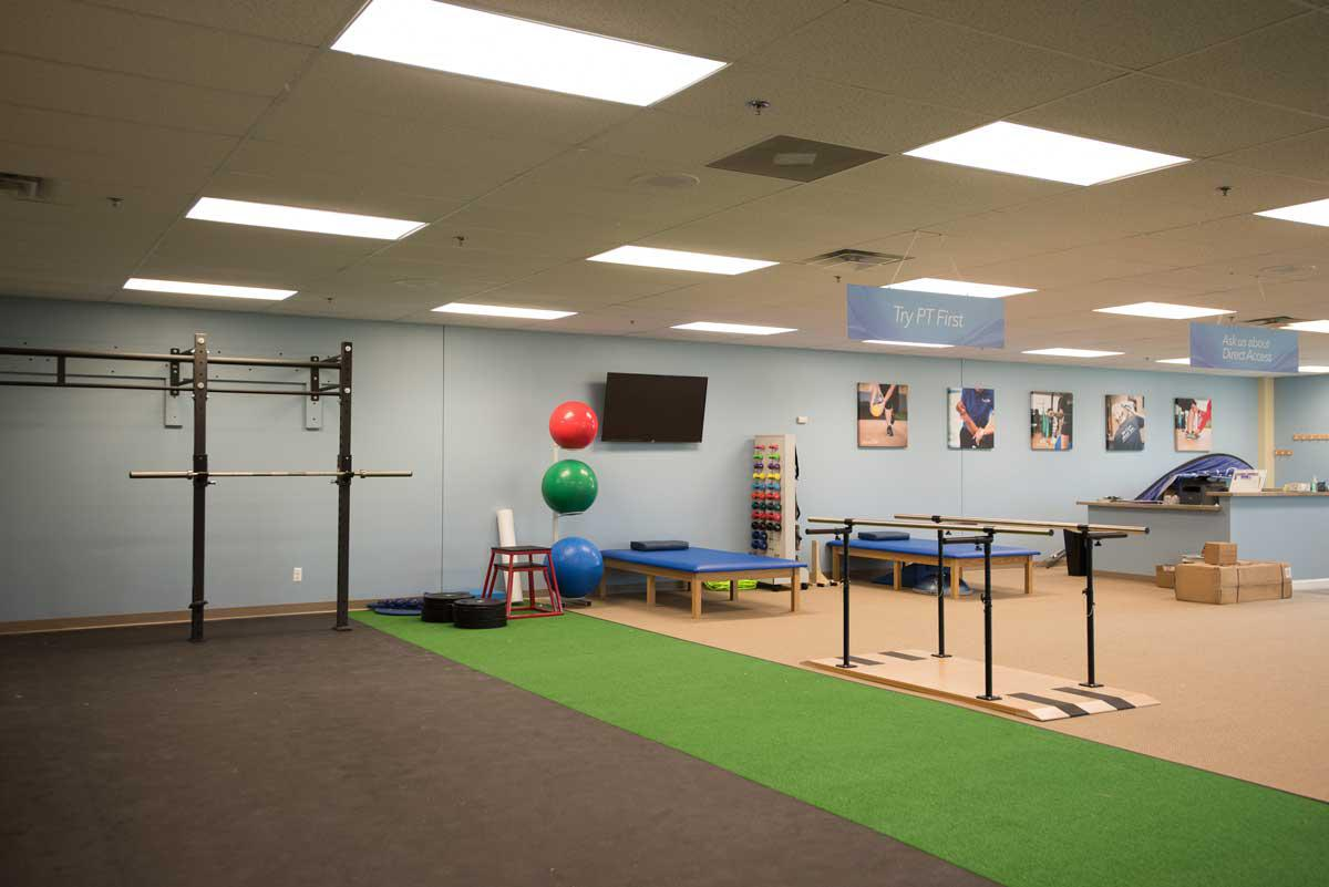 Atlantic Physical Therapy Center - Wall, NJ image 4