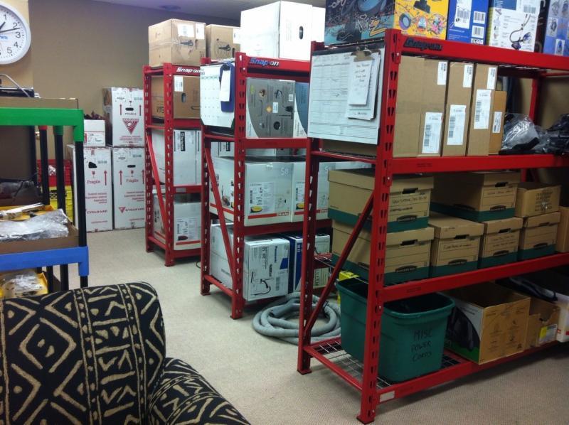 Kelowna Vacuums in Kelowna: Inventory