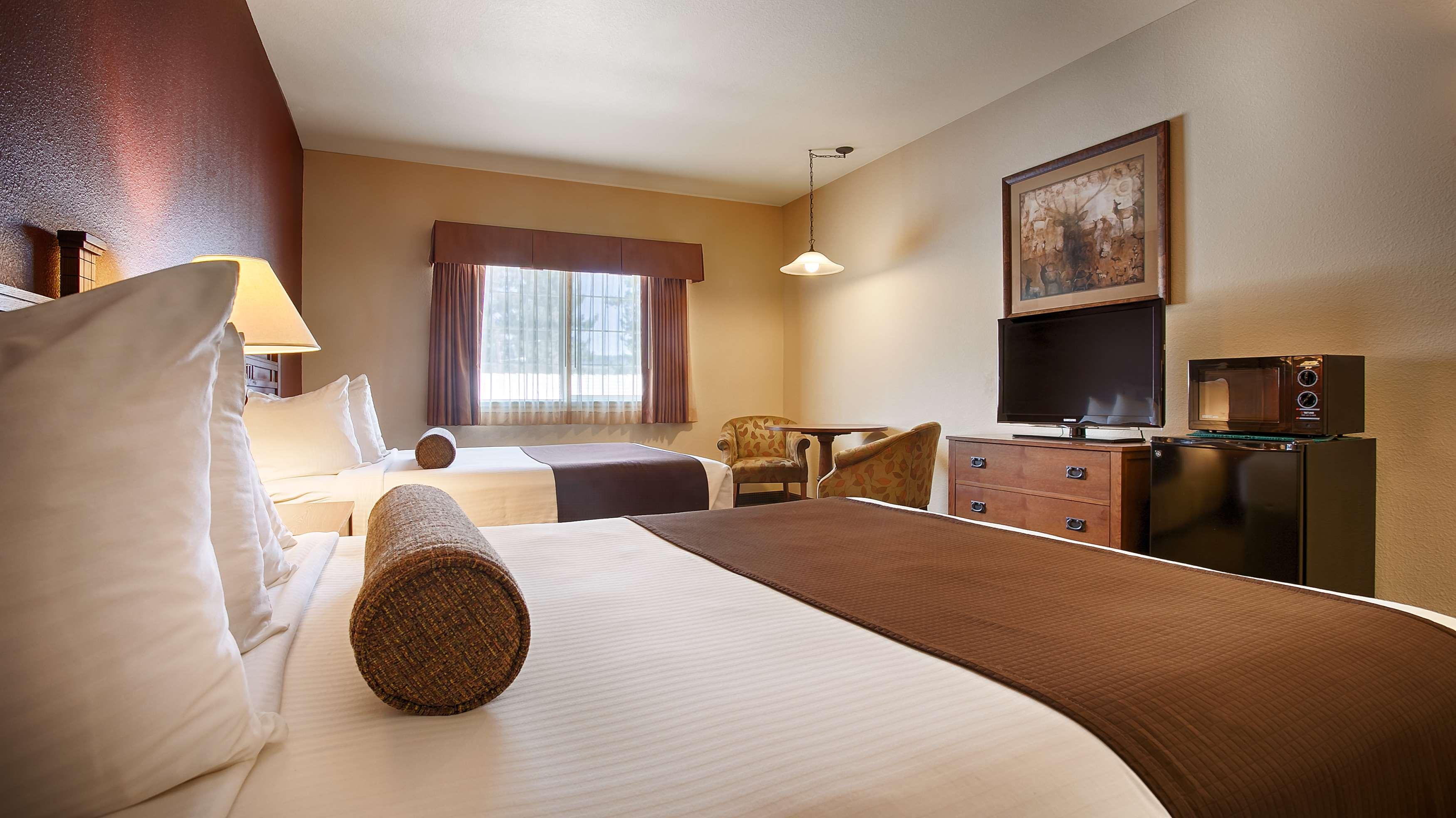 Best Western Rose Quartz Inn image 4