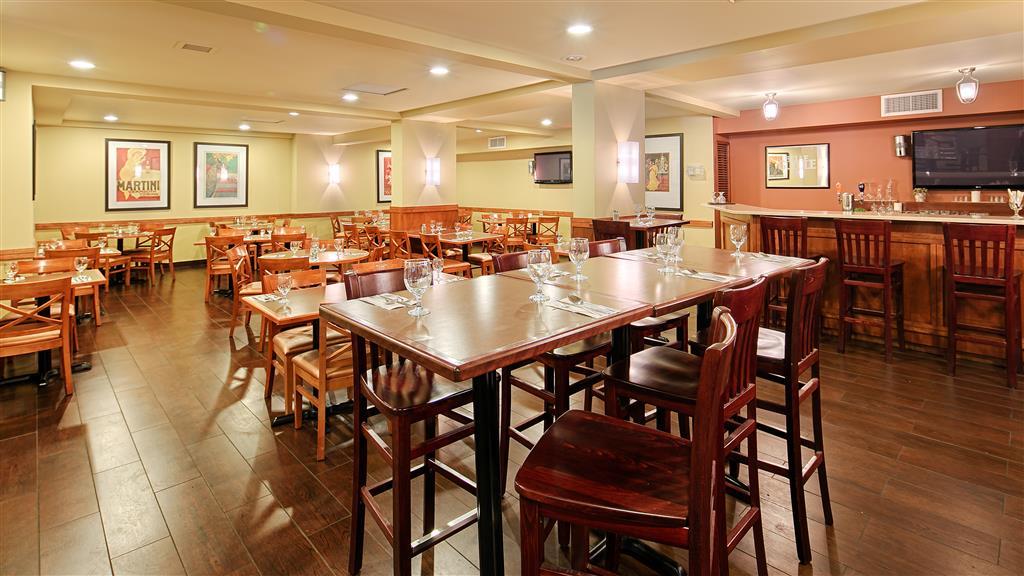 Best Western Plus Gatineau-Ottawa à Gatineau: Restaurant