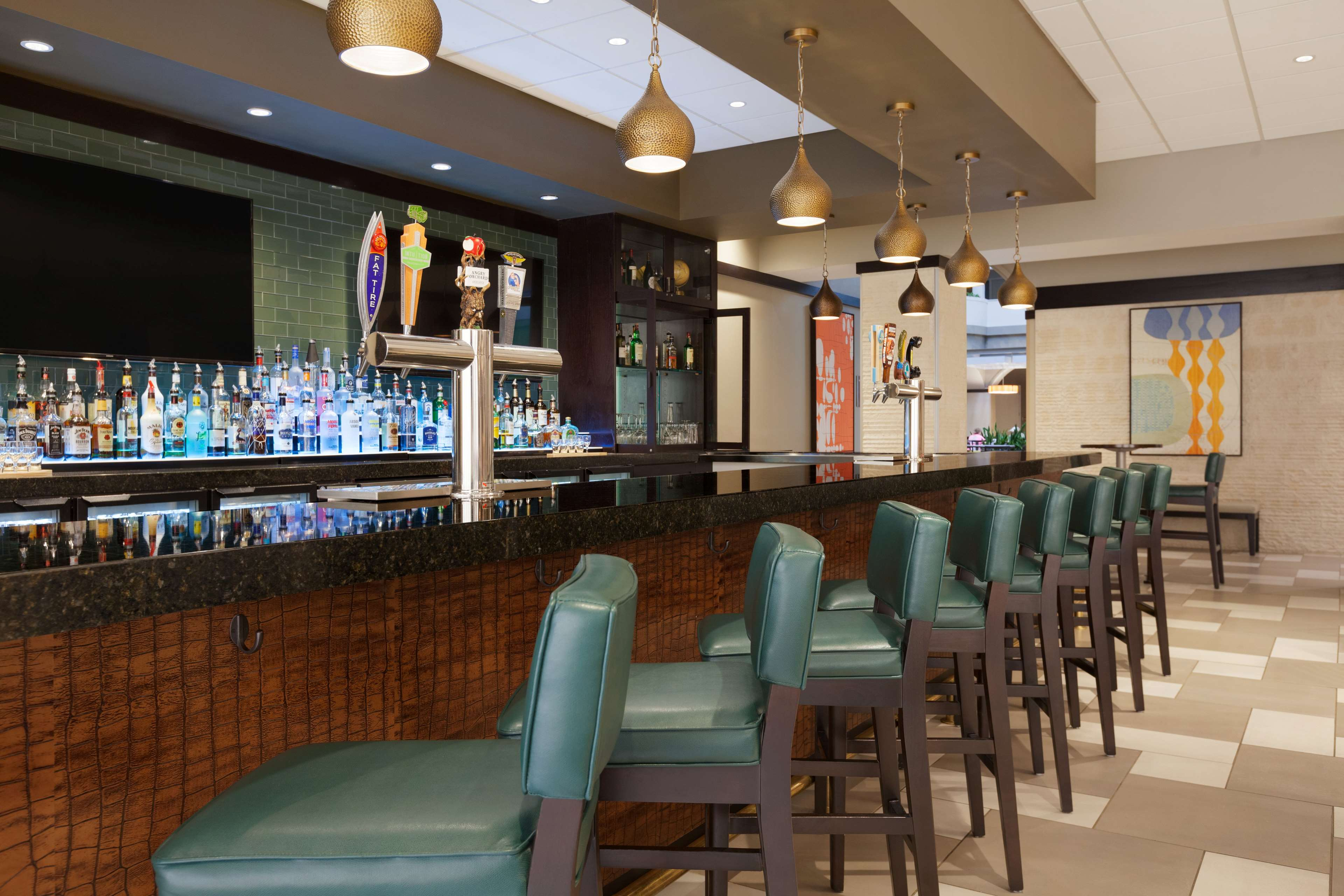 Embassy Suites by Hilton Jacksonville Baymeadows image 33