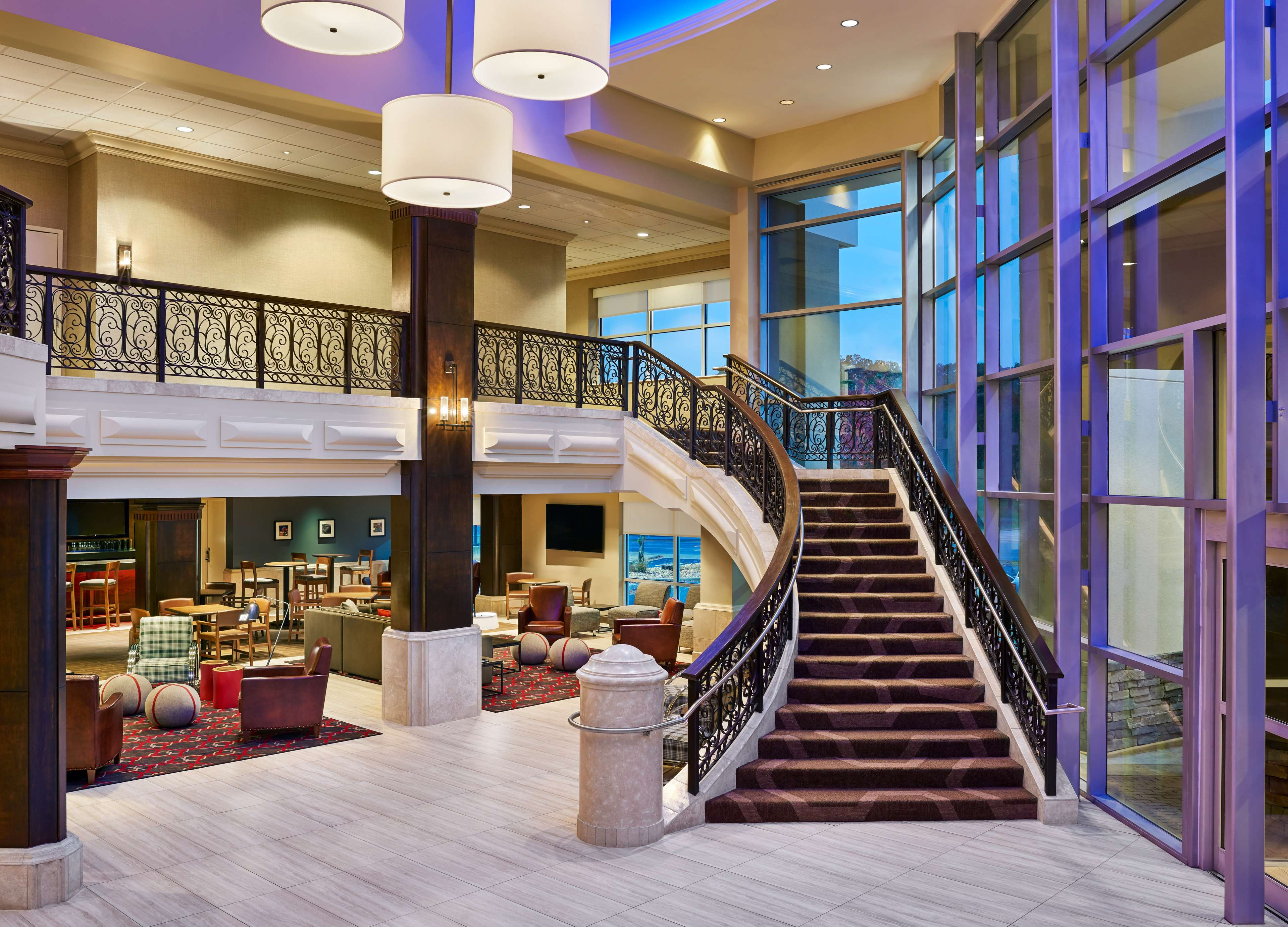 Four Points by Sheraton Little Rock Midtown image 2