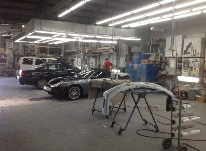 Decatur Auto Body, Inc. image 2