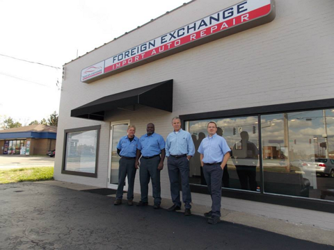 Foreign Exchange North In Beavercreek Oh 937 320 1