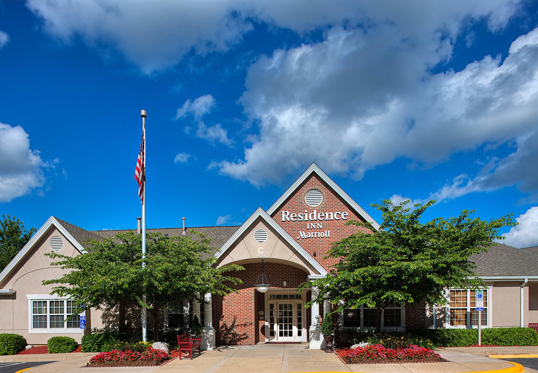 Residence Inn By Marriott Gaithersburg Washingtonian