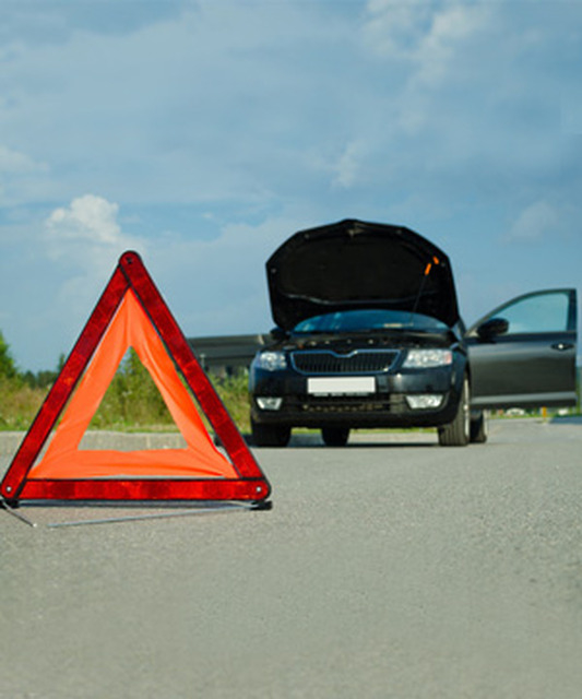 Trend Motors Transit Centre Towing Services In