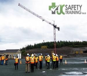 JC Safety Training Ltd.